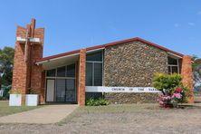 Church of the Nazarene 28-10-2018 - John Huth, Wilston, Brisbane