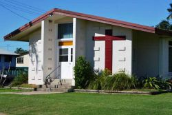 Church of the Nazarene - Former 00-04-2016 - Elders Real Estate - Townsville