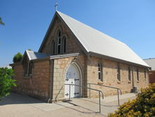 Church of the Resurrection Anglican Church