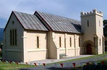 Church of the Resurrection Anglican Church