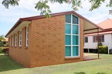 Church of the Seventh-Day Adventist Reform Movement 02-01-2017 - John Huth, Wilston, Brisbane