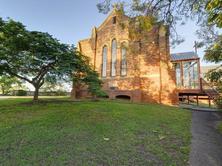 Church of the Transfiguration Anglican Church - Former
