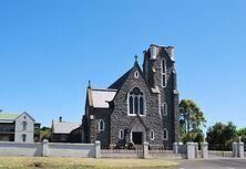 Church of the infant Jesus Catholic Church