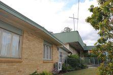 Chuwar Baptist Church 14-11-2018 - John Huth, Wilston, Brisbane