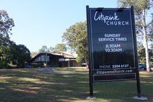 Citipointe Church - Pine Rivers 27-05-2020 - John Huth, Wilston, Brisbane