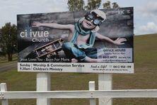 Citivue Church 15-01-2020 - John Huth, Wilston, Brisbane