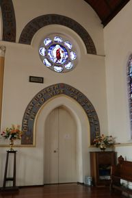 City Baptist Church - Launceston 09-01-2014 - John Huth, Wilston, Brisbane