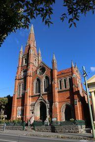 City Baptist Church - Launceston