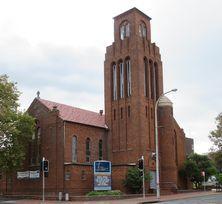 City Central Presbyterian Church