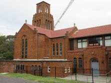 City Central Presbyterian Church 01-04-2019 - John Conn, Templestowe, Victoria