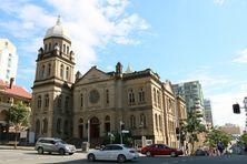 City Tabernacle Baptist Church