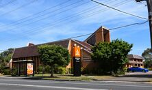 City of Parramatta Seventh-Day Adventist Church