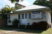 Clayfield Gospel Hall