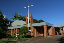 Clayfield Uniting Church