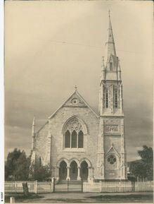 Clayton Wesley Uniting Church