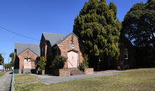 Clempton Park Community Church