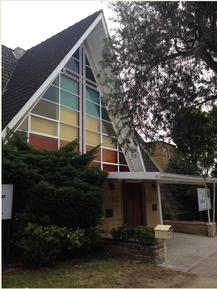 Clemton Park Baptist Church 00-00-2019 - Church Website - See Note.