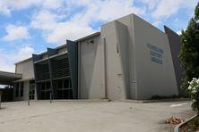 Cleveland Baptist Church 26-01-2018 - John Huth, Wilston, Brisbane