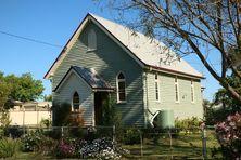Clifton Methodist Church - Former