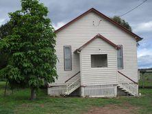 Cloyna Baptist Church - Former 03-04-2017 - John Huth, Wilston, Brisbane