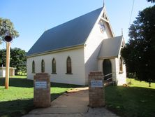 Clunes Uniting Church
