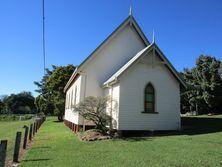 Clunes Uniting Church 16-05-2017 - John Huth, Wilston, Brisbane.