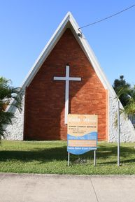 Coast Alive Church 24-11-2018 - John Huth, Wilston, Brisbane