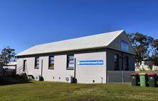 Coastlands Christian Community Church