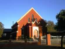 Cobar Uniting Church