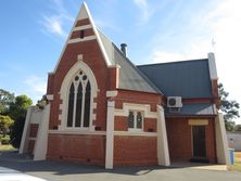 Cobram Uniting Church