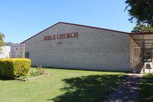 Coffs Harbour Bible Church 20-03-2020 - John Huth, Wilston, Brisbane