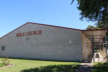 Coffs Harbour Bible Church
