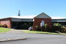 Coffs Harbour Seventh-Day Adventist Church
