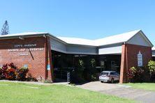 Coffs Harbour Seventh-Day Adventist Church 20-03-2020 - John Huth, Wilston, Brisbane