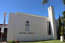 Coffs Harbour Uniting Church 20-03-2020 - John Huth, Wilston, Brisbane