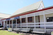 Coffs Harbour Uniting Church - Includes Original Methodist Building 20-03-2020 - John Huth, Wilston, Brisbane