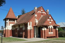 Cohuna Uniting Church