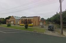 Colac Baptist Church - Previous Building 00-03-2010 - Google Maps - google.com.au
