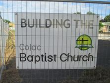 Colac Baptist Church