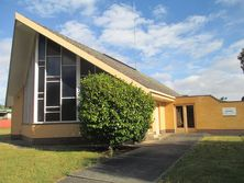 Colac Seventh-Day Adventist Church 13-01-2018 - John Conn, Templestowe, Victoria