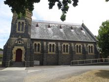Colac Uniting Church