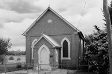 Collector Uniting Church