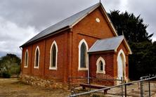 Collector Uniting Church  00-02-2020 - Garth Kirwin - google.com.au