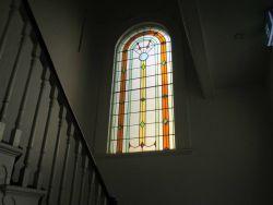 Collins Street Baptist Church 19-05-2014 - John Conn, Templestowe, Victoria