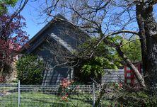 Commens Street, Wallerawang Church - Former 10-10-2020 - Peter Liebeskind