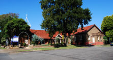 Concord Uniting Church
