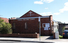 Condell Park Bible Church