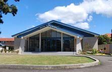 Congregational Chrisitian Church Samoa 04-10-2016 - Peter Liebeskind
