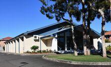 Congregational Chrisitian Church Samoa