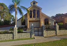 Congregational Christian Church Samoa 00-01-2010 - Google Maps - google.com